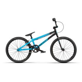 "Radio Bikes Cobalt Expert 20"", black/cyan"